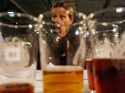 Пиво убивает сперму