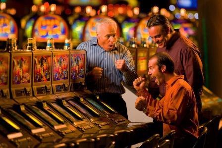 Психология игрока казино бесплатные игровые аппараты играть бесплатно без регистрации