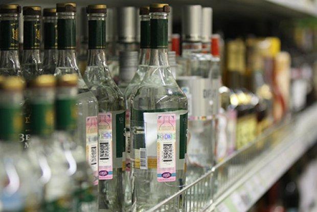С13мая в Российской Федерации подорожает водка
