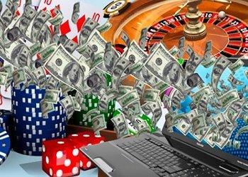 Онлайн казино с бесплатным бонусом за регистрацию Депозит