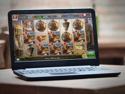 Прогрессивный джекпот в онлайн казино Slotor