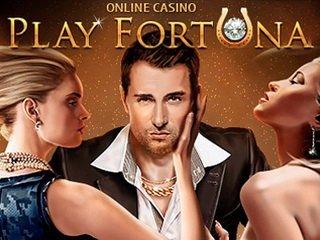 казино Play Fortune