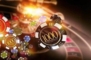 азартные игры JoyCasino