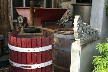 Как делать вино? Этапы домашнего виноделия