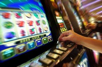 Онлайн игровые автоматы на сайте Вулкан Россия
